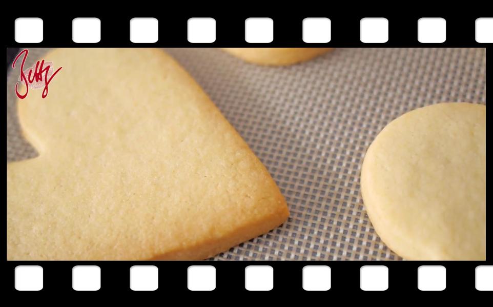 Kekse backen mit Betty auf YouTube