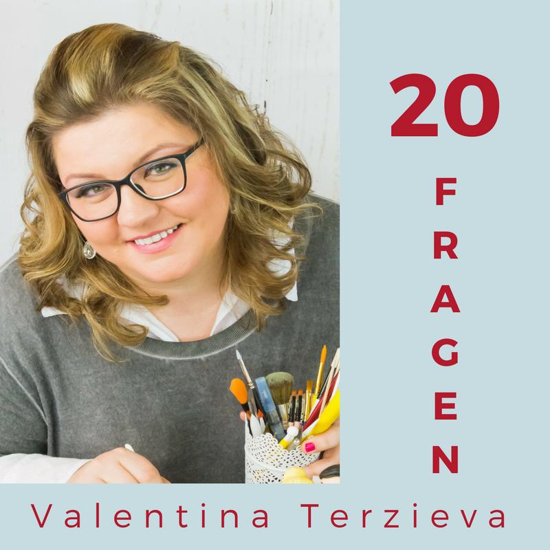 Valentina Terzieva