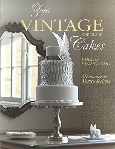 Zoe Vintage Cakes – Zoe Clarke