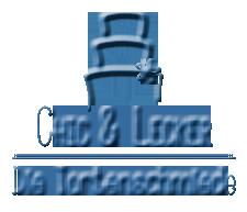 Logo Chic & Lecker - Ute Fenske - www.http://chicundlecker.com/