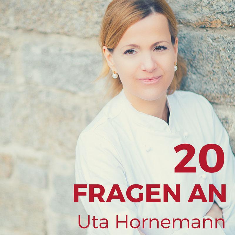 20 Fragen an Uta Hornemann von Alma Pasteles