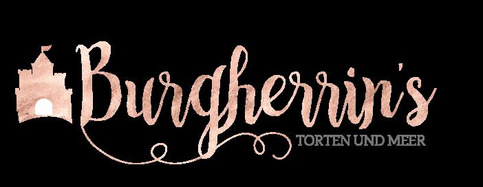 Burgherrins Blog - Logo svon der Burgherrin Sonja Frohberg