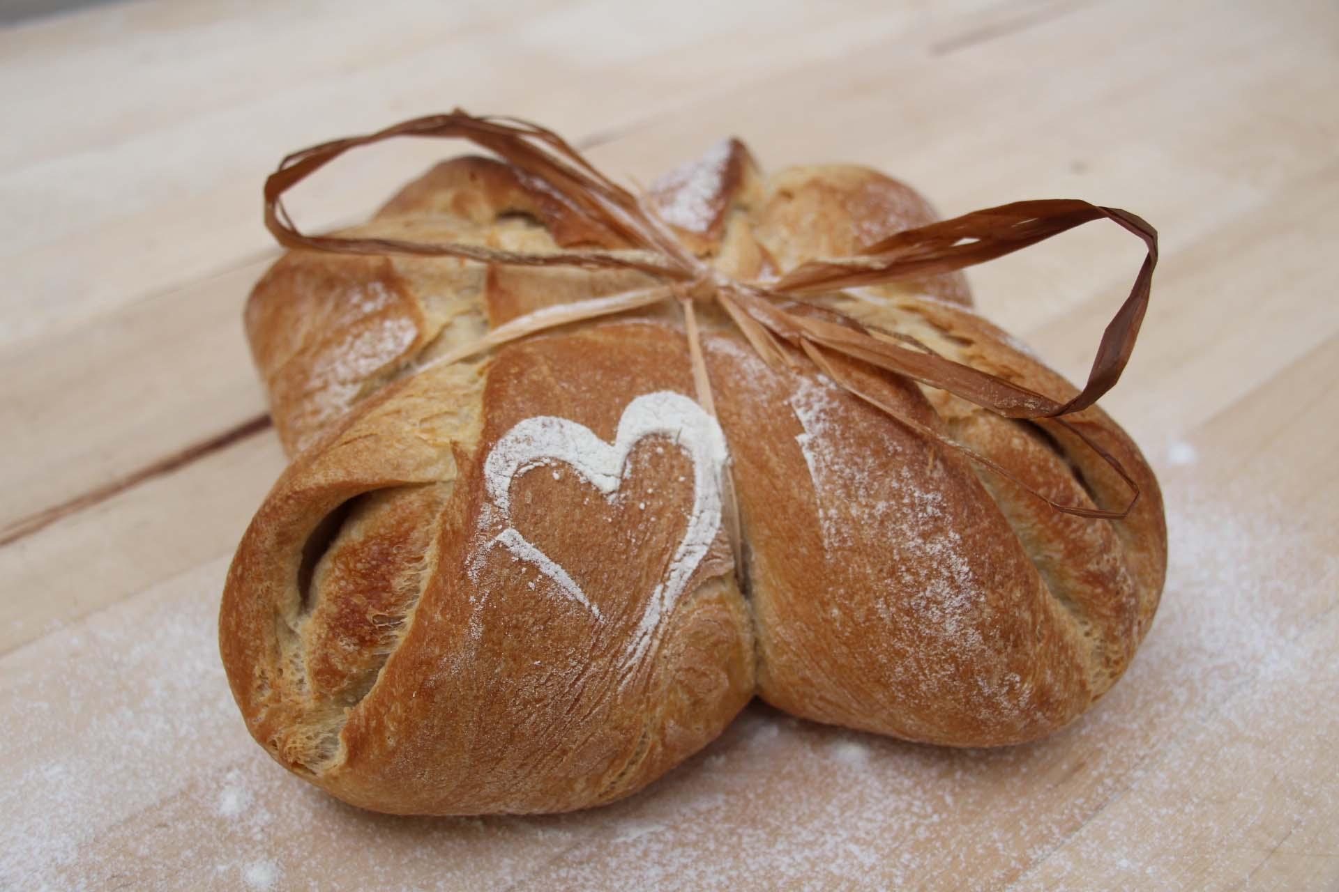 Brot mit Herz - www.akademie-weinheim.de - Bernd Siebold
