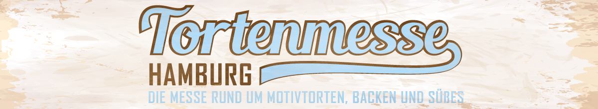 Tortenmesse Hamburg 23., 24. und 25.02.2018 Messehalle Schnelsen