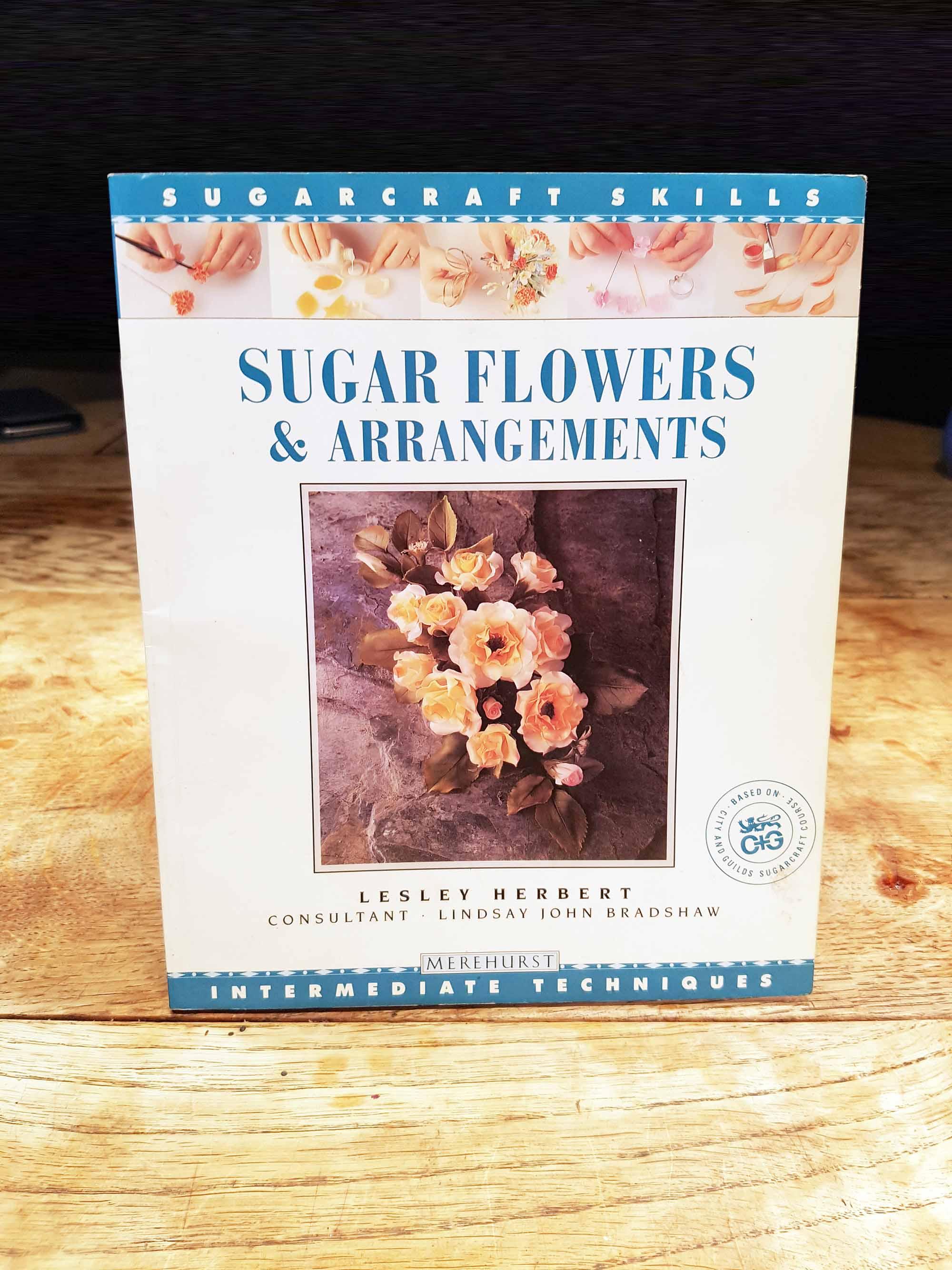Mein erstes Sugarcraft Buch - 1992
