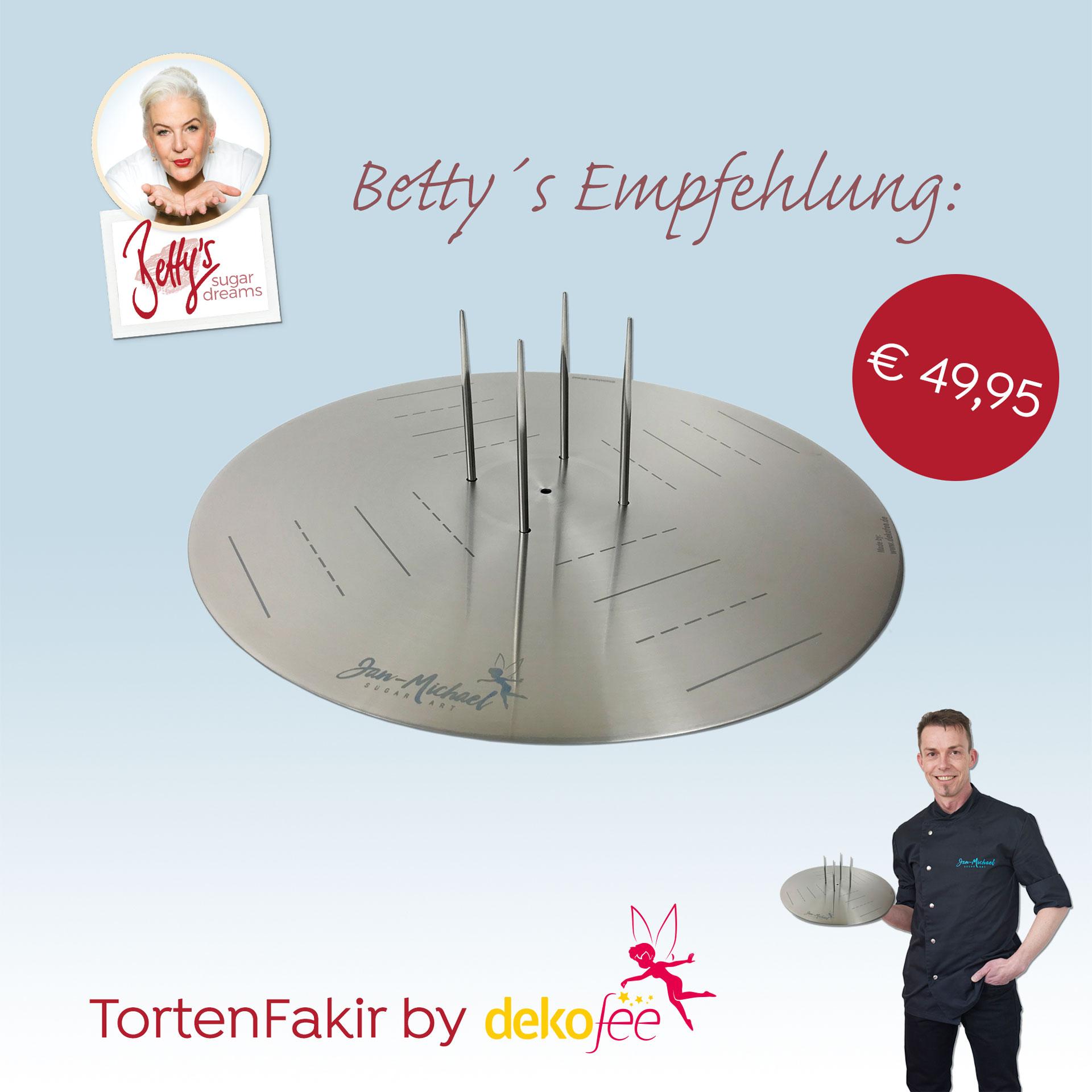 TortenFakir by dekofee jetzt online bestellen